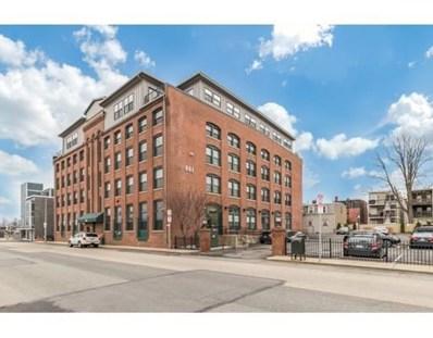 881 East First Street UNIT 104, Boston, MA 02127 - MLS#: 72280963