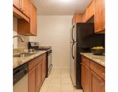 9 Hawthorne Place UNIT 8D, Boston, MA 02114 - MLS#: 72280968