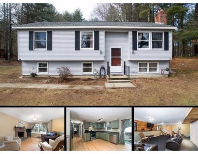 51 Woodland Rd, Uxbridge, MA 01569 - MLS#: 72281027