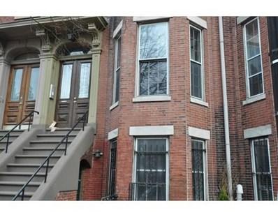 71 Dartmouth Street UNIT 1, Boston, MA 02116 - MLS#: 72281097
