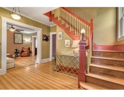 18 S Munroe Terrace, Boston, MA 02122 - MLS#: 72281139