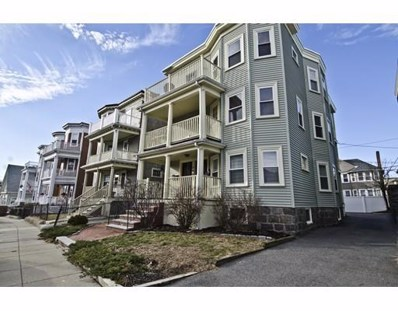 37 South Munroe Terrace UNIT 3, Boston, MA 02122 - MLS#: 72281204