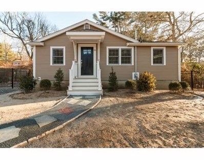 26 Lakewood Dr, Plymouth, MA 02360 - MLS#: 72281234