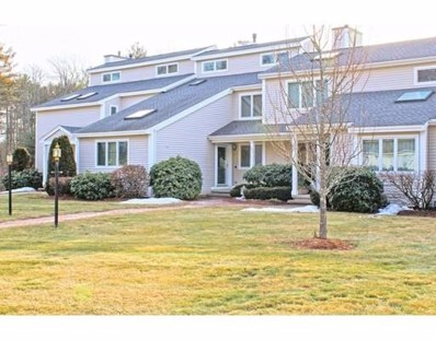 136 Westview Dr UNIT 136, Westford, MA 01886 - MLS#: 72281252