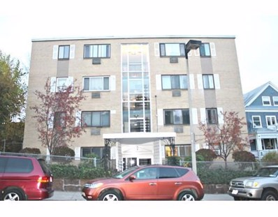 46 Adams St UNIT A6, Boston, MA 02122 - MLS#: 72281255