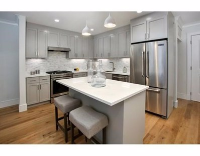 30 Polk UNIT 301, Boston, MA 02129 - MLS#: 72281301