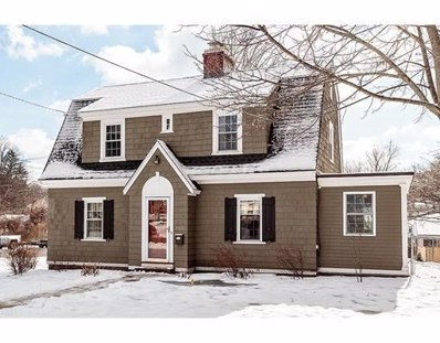153 Frothingham St, Lowell, MA 01852 - MLS#: 72281330