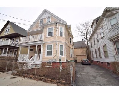 67 Avon St, Somerville, MA 02143 - MLS#: 72281341