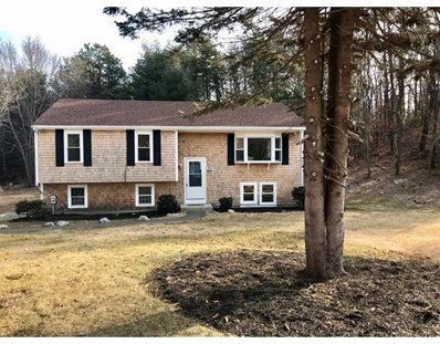 21 Charlotte Drive, Plymouth, MA 02360 - MLS#: 72281360