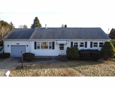31 Oliver St., Fairhaven, MA 02719 - MLS#: 72281375