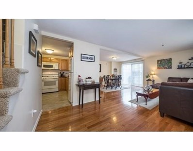 360 Littleton Road UNIT G-11, Chelmsford, MA 01824 - MLS#: 72281382