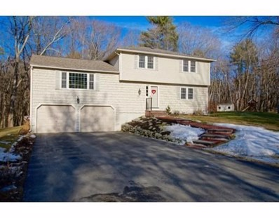 23 Parish Rd, Georgetown, MA 01833 - MLS#: 72281383