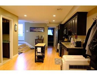 754 East 4TH UNIT 1, Boston, MA 02127 - MLS#: 72281384