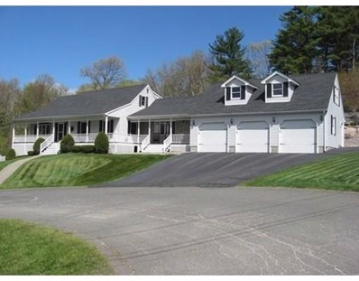 37 Rimrock Rd., Belchertown, MA 01007 - MLS#: 72281404