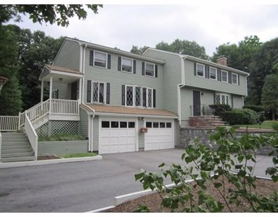 4 Old Colony Ln, Acton, MA 01720 - MLS#: 72281438