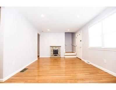 129 Neponset Ave UNIT 1, Boston, MA 02122 - MLS#: 72281455
