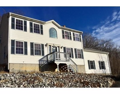 776 Barre Road, Templeton, MA 01468 - MLS#: 72281506