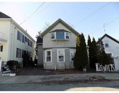 22 Chestnut St, Beverly, MA 01915 - MLS#: 72281530