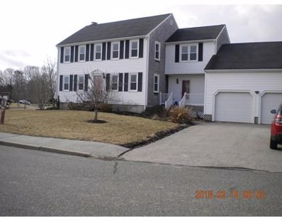 5 Icehouse Ln, Rockland, MA 02370 - MLS#: 72281539
