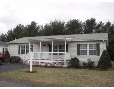 15 Fieldwood Dr, Bridgewater, MA 02324 - MLS#: 72281578