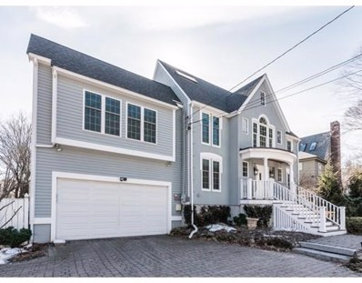 1392 Beacon Street, Newton, MA 02468 - MLS#: 72281590