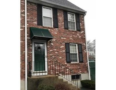 278 Manning Street UNIT 504, Hudson, MA 01749 - MLS#: 72281630