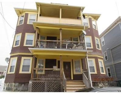 43 Whitfield UNIT 1, Boston, MA 02124 - MLS#: 72281637