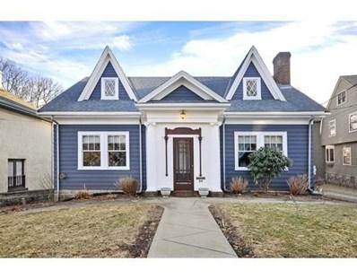 38 Brantwood Rd, Arlington, MA 02476 - MLS#: 72281639