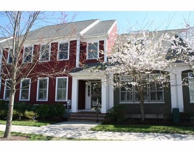34 Owen Road UNIT 13-3, Norton, MA 02766 - MLS#: 72281653