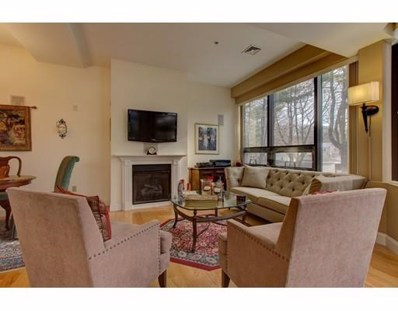 40 Heather St UNIT 207, Beverly, MA 01915 - MLS#: 72281659