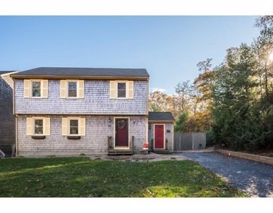 21 Alewife Road, Plymouth, MA 02360 - MLS#: 72281661
