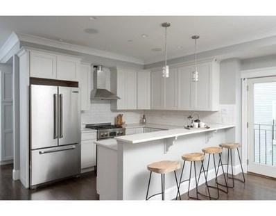 51B Coffey Street UNIT B, Boston, MA 02122 - MLS#: 72281666
