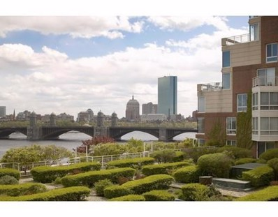 75-83 Cambridge Parkway UNIT E501, Cambridge, MA 02142 - MLS#: 72281667