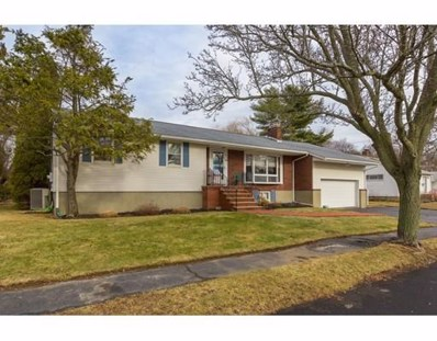14 Trager Rd, Marblehead, MA 01945 - MLS#: 72281699