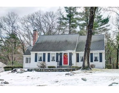 54 Parker Rd, Chelmsford, MA 01824 - MLS#: 72281710