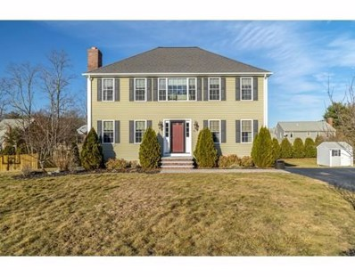 55 Sea Tower Dr., Bridgewater, MA 02324 - MLS#: 72281724