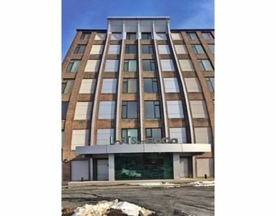 147 Centre St. UNIT 509, Brockton, MA 02302 - MLS#: 72281731