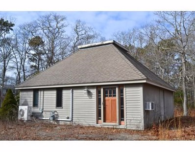 277 Central Ave, Falmouth, MA 02536 - MLS#: 72281753