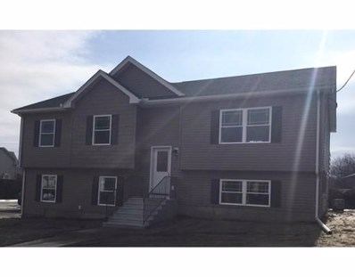 41 Foss Ave, Chicopee, MA 01013 - MLS#: 72281765