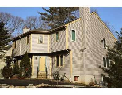 90 Metropolitan Ave UNIT 90, Ashland, MA 01721 - MLS#: 72281772