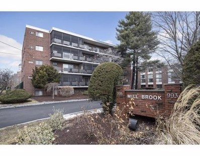 995 Massachusetts Ave UNIT 506, Arlington, MA 02476 - MLS#: 72281777