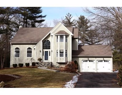 3 Burnham Drive, North Reading, MA 01864 - MLS#: 72281814