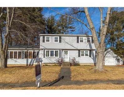 1 Anthony Road, North Reading, MA 01864 - MLS#: 72281828