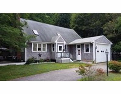 5 Margerie St, Plymouth, MA 02360 - MLS#: 72281837