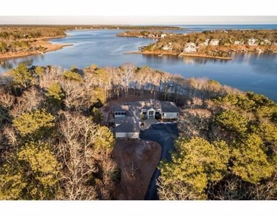 21 Harbor Ridge Rd, Mashpee, MA 02649 - MLS#: 72281845