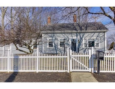 3 N Main St, Grafton, MA 01536 - MLS#: 72281872