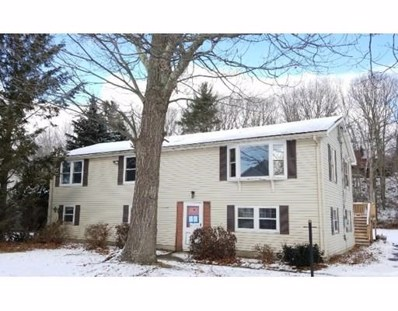30 Hall Rd, Webster, MA 01570 - MLS#: 72281874