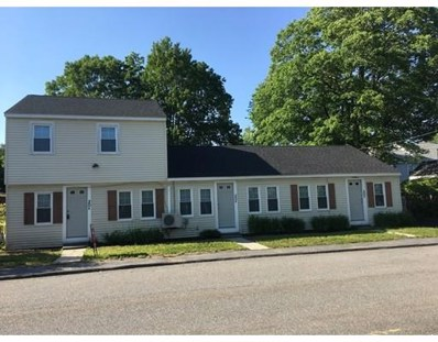 20 Chapel Street, Shirley, MA 01464 - MLS#: 72281885