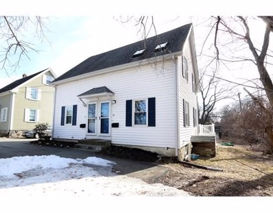 8-10 Chapin Court, Winchester, MA 01890 - MLS#: 72281911