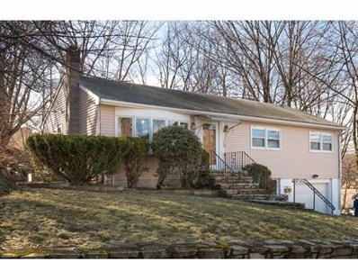 49 Huntington Ave, Worcester, MA 01606 - MLS#: 72281926
